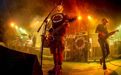 Ferocious Dog to finish Saturday night concert