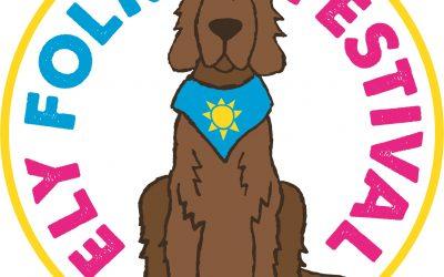 Festival dog gets a name
