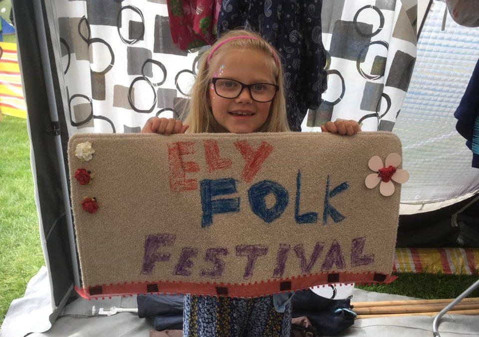 Planning started for 2021 festival