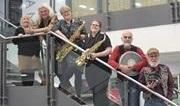 Dennis Cuddles Starlight Band