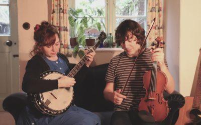 Christina Alden & Alex Patterson